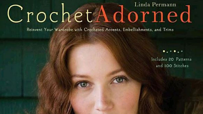 Crochet Adorned Book Review