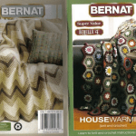 Bernat - HouseWarming Pattern Book