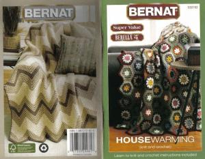 Bernat House Warming Book