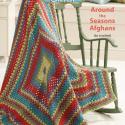 Bernat Around the Seasons Afghans