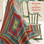 Bernat Around The Seasons Afghans