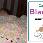 Crochet Candy Afghan Pattern + Video Tutorial