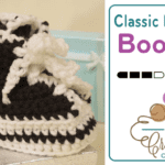 Classic Baby Bootie High Tops + Tutorial