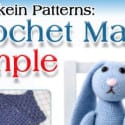 Crochet Made Simple Patterns eBook