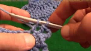 2 Together Decrease Stitch