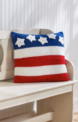 Crochet Pilow, Home Decor