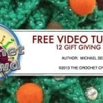 Free 12 Gifts of Christmas eBook, with Free Video Tutorials
