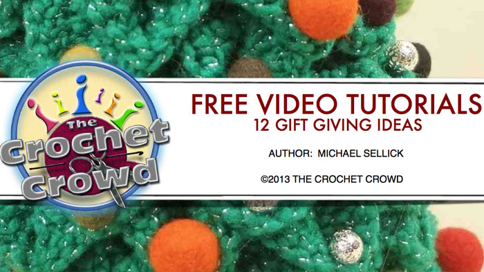 Free Gift Giving Crochet Projects