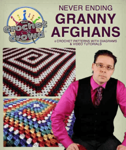 Download Free eBook, Granny Squares