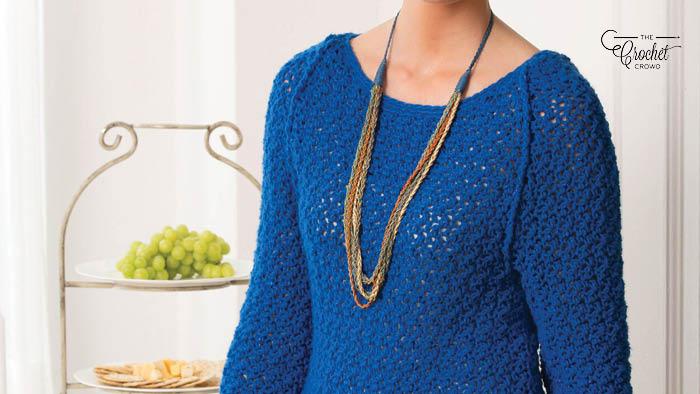 13 Crochet Patterns for Winter
