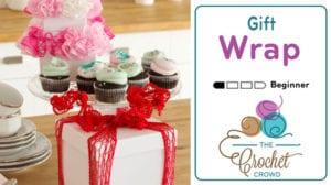 Sashay Gift Wrap