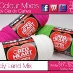Candy Land Mix