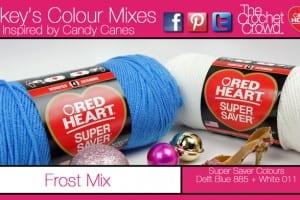 Frost Colour Mix