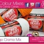Orange Creme Mix