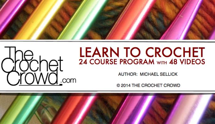 Learn to Crochet eBook