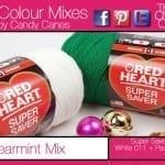 Green Spearmint Mix