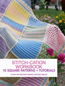 Stitch-cation Summer Project