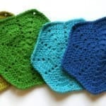 Wash Cloth Pattern