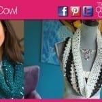 Crochet Classy Cowl + Video Tutorial