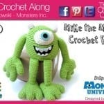 Who's in Your Closet Mystery Crochet Along