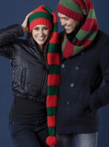 Scarf Hats