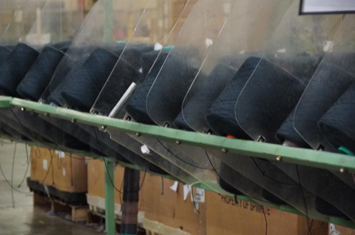 Industrial Cones
