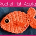 Sea Creatures Crochet Patterns