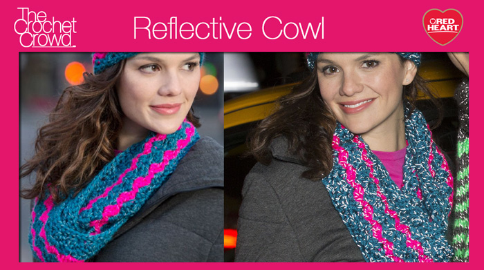 Reflective Cowl