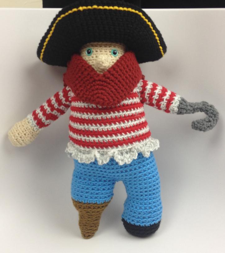 Amigurumi Pacifier Baby Doll Crochet Free Patterns - Crochet ... | 815x725