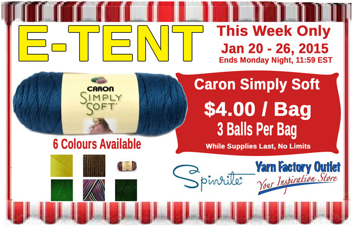 Amigurumi Caron Simply Soft : The Crochet Crowd - Crochet Patterns, Challenges, Videos ...