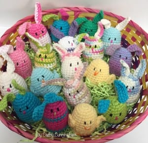Sweet Treat Bunnies