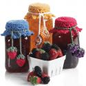 Canning Jar Top Patterns