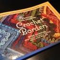 Crochet Borders by Eddie Eckman