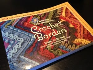Crochet Borders by Eddie Eckman