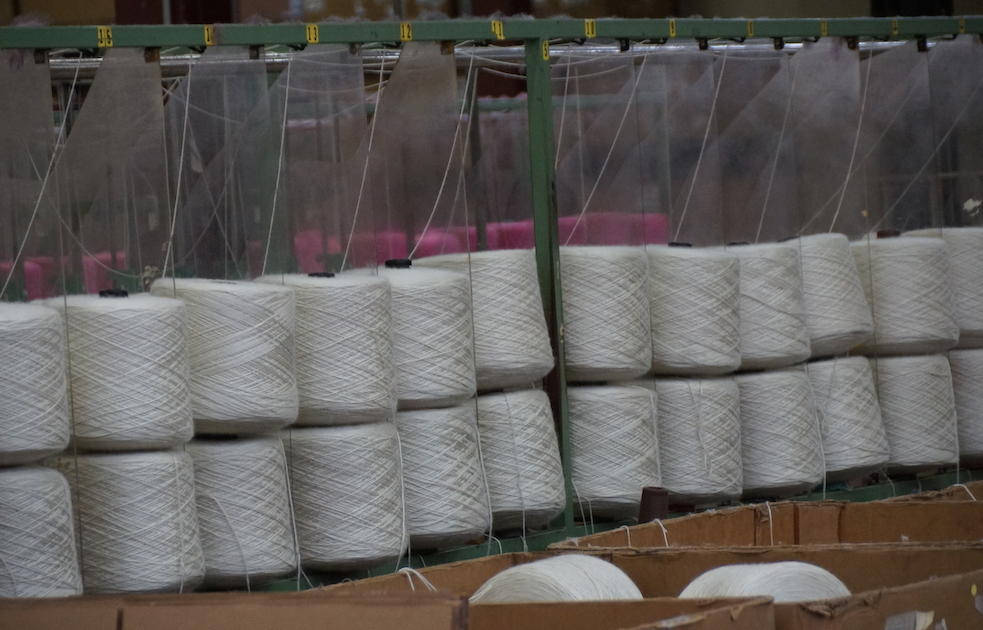 How Caron Simply Soft is Made