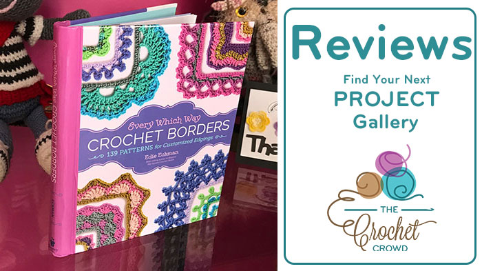 Crochet Book Reviews Project Gallery