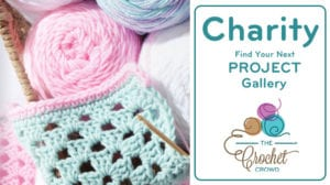 Crochet Charity Projects Gallery