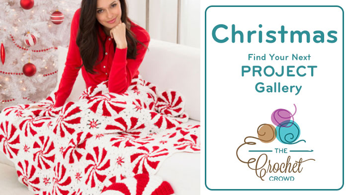 Crochet Christmas Project Gallery