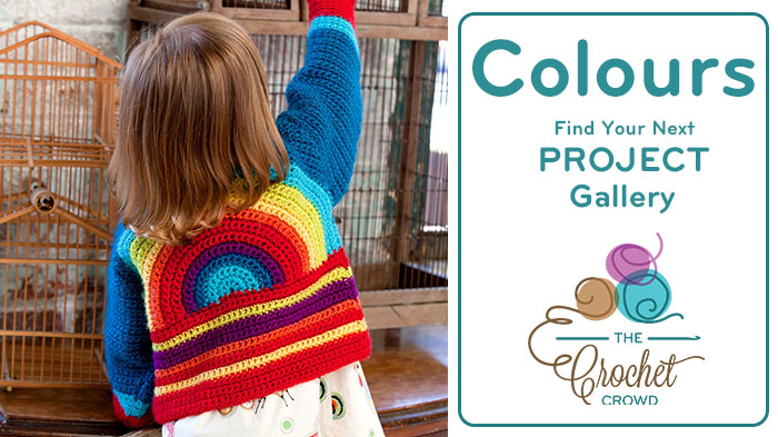 Crochet Colours Inspiration Gallery