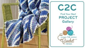 Crochet Corner to Corner (C2C) Gallery