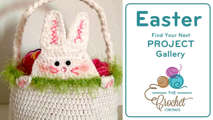 Crochet Easter Project Gallery
