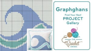 Crochet Graphghans Project Gallery