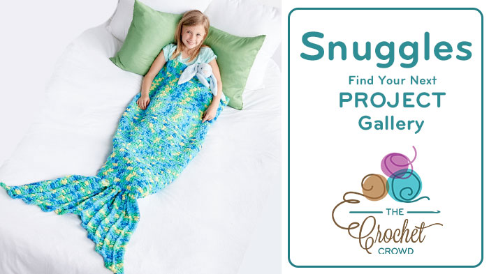 Crochet Snuggle Sacks Project Gallery