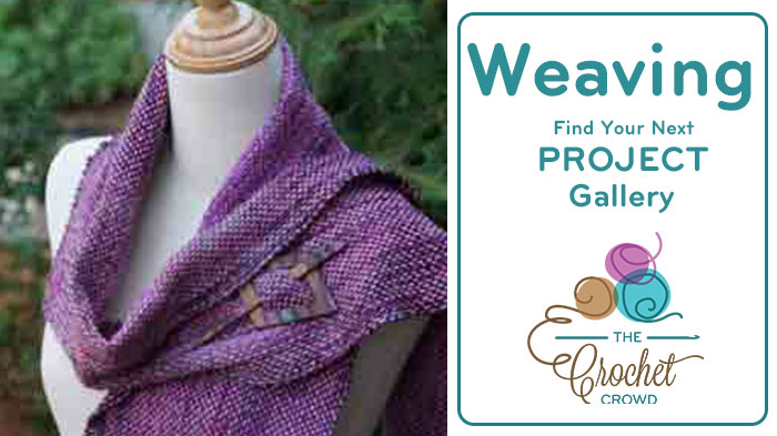 Weaving Projects Gallery