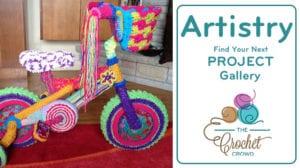 Yarn Artistry