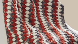 Larks Foot Stitch