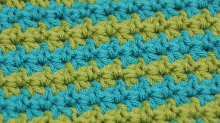 Single Crochet Decrease Rows