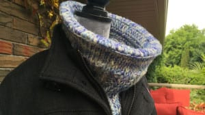 Alaskan Cowl by Mikey