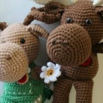 Amigurumi To Go: Free Patterns