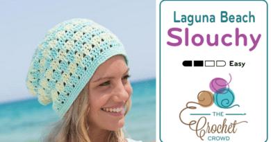 Crochet Laguna Slouchy